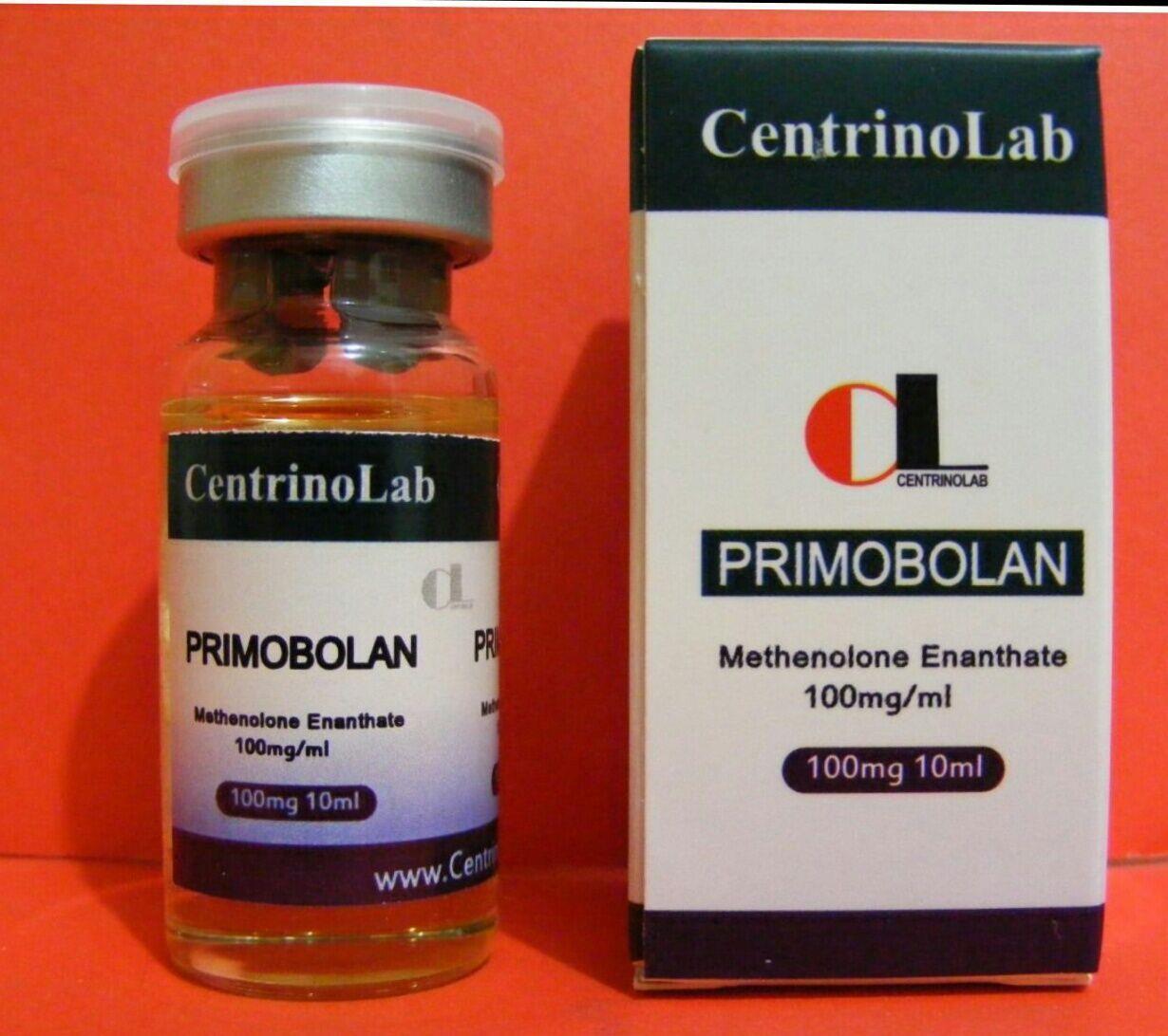Примоболан (ацетат метенолона) — то, что вы должны знать