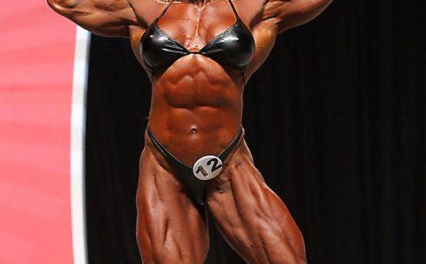 Женщины и анаболические стероиды (AAS) циклы