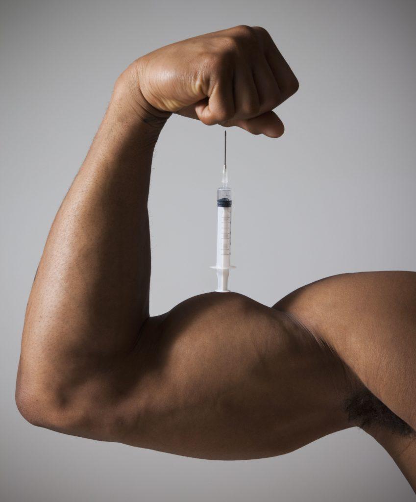 5 способов анаболических стероидов МОЖЕТ ваша сексуальная жизнь