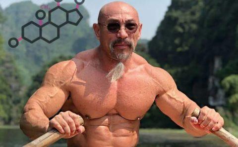 Заместительная терапия тестостероном (ТРТ): это безопасно?
