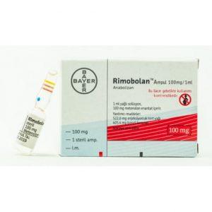 Primobolan - Methenolon enantat 2